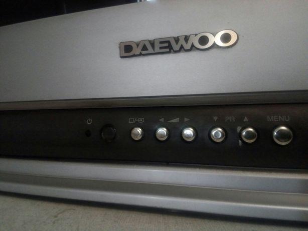 Телевизор Экран БОЛЬШОЙ от фирмы DAEWOO производитель Корея .