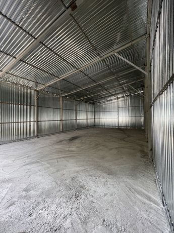 Сдается склад в аренду 130м2