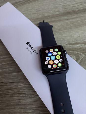 Apple Watch Series 3(seria 3) 42mm GPS, Bluetooth NOU Fullbox