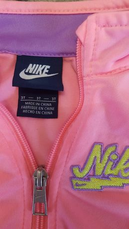 Nike Оригинален Суичър