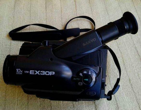 камера с дисплей