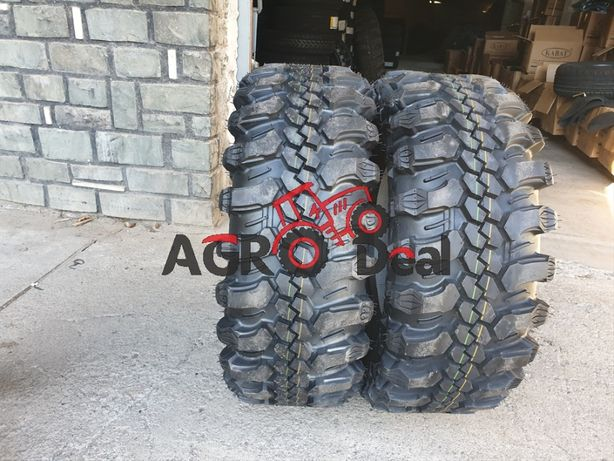Anvelope noi OFF ROAD 31x10.5-15 MAXXIS avem si ale marimi pe stoc