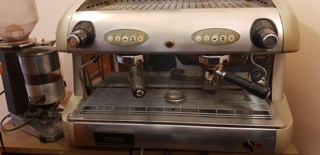 Espressor  cafea GEM cu macinator