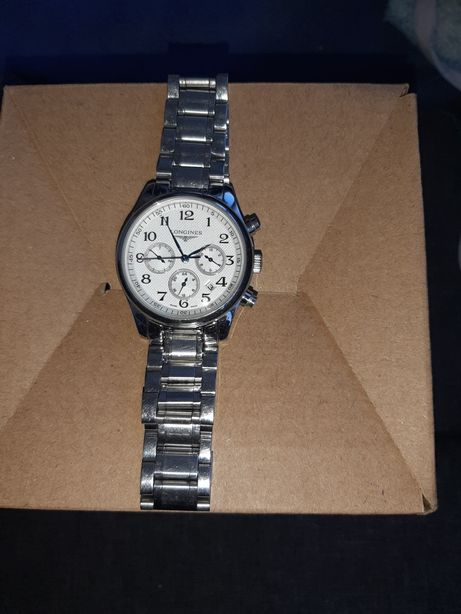 Vand ceas Longines automatic