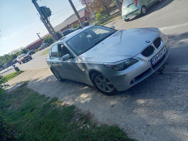 Vând urgent BMW e 60