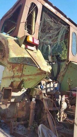 Dezmembrez tractor Same Mercury 85 Fiat 450 si Fendt