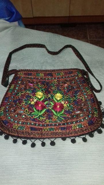 geanta dama cusuta manual deosebita