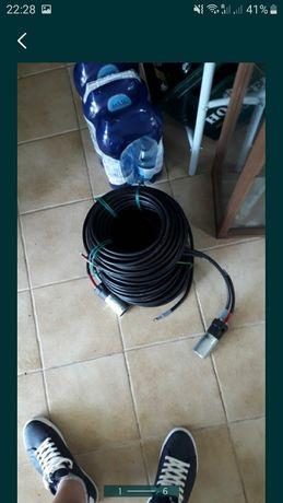 Cabluri curent 2 x 20m 2500A