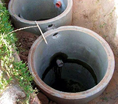 Септик, колодец, траншея, выгребная яма, водопровод. Доставка колец!