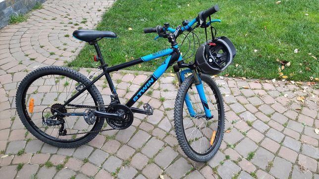 Bicicleta MTB Rockrider BTWIN 500 '26 intretinuta foarte bine