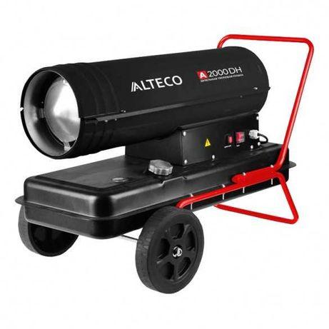 Пушка дизельная A-2000DH (20 кВт) Alteco
