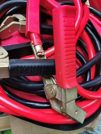 Cabluri pornire lungi-5m.Set cabluri pornire camion.1000AH.Spania 100%