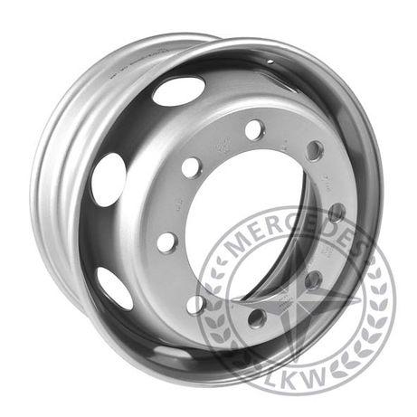Джанта 19.5x6.75 , 19.5х7.5 за Mercedes-Benz Atego Мерцедес-Бенц Атего