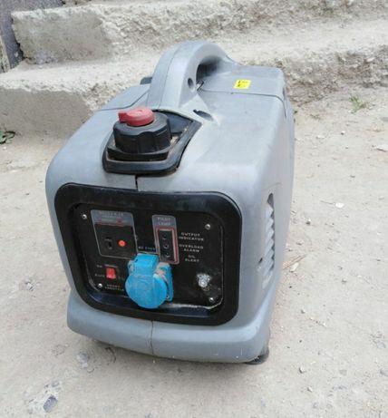 Продам электрогенератор meec tools швед 1 kw