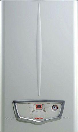 Газовый котел Иммергаз двухконтурный на 240м2