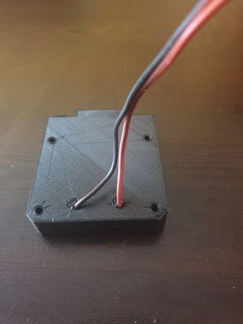 адаптер за батерия 20v на  parkside