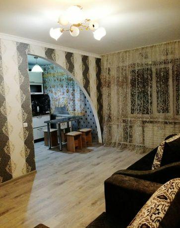 СДАМ однокомнатную квартиру Левый берег 70000тенге