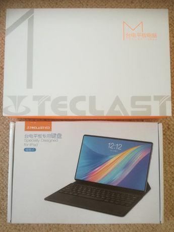 2 in 1 Tableta+ PC - Teclast - 11.6 Inch - 4G - 128 Gb SSD - NOU