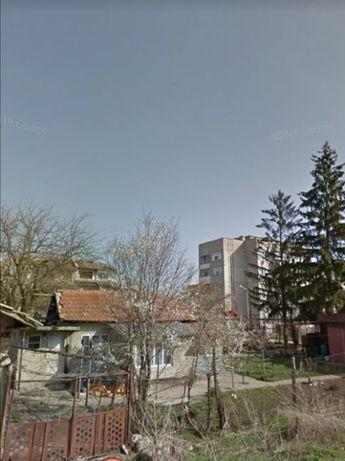 Къща в град Добрич
