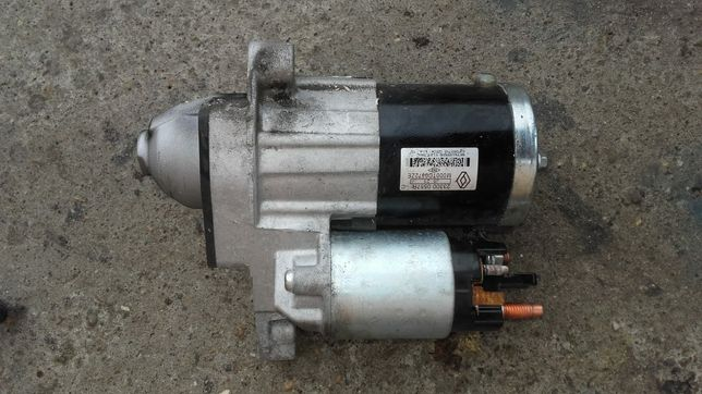 Electromotor renault clio 4 an 2017 0,9 tce