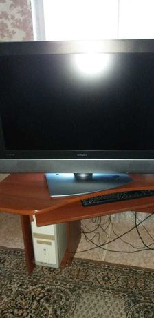 Телевизор Hitachi 104 см