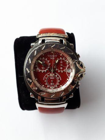 Ceas Tissot chronograph motogp limited edition