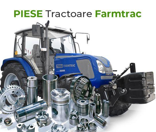 Piese Tractor Farmtrac - Originale, Noi - Piese Utilaje agricole