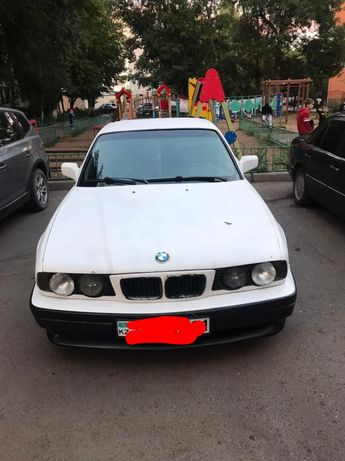 Продам BMW срочна