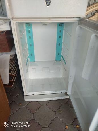 Холодильник для большой семьи