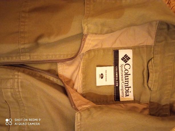 Jacheta primăvară-toamna Columbia XL pentru barbati