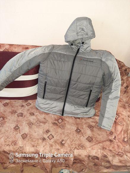 Продавам мъжко есенно-зимно яке
