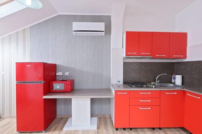 Apartament in regim hotelier langa Nymphea