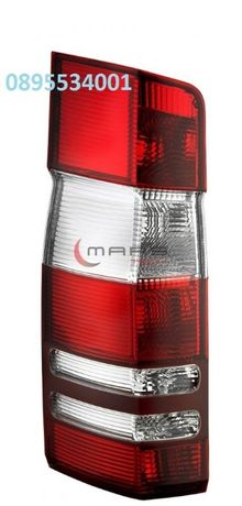Стоп Mercedes SPRINTER 2006-
