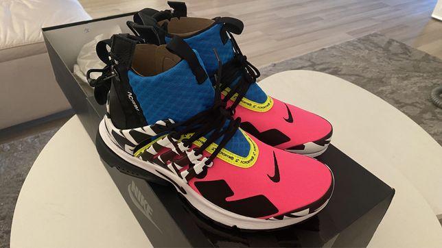 Nike Presto Mid Acronym
