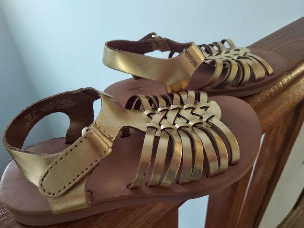 Sandale piele H&M