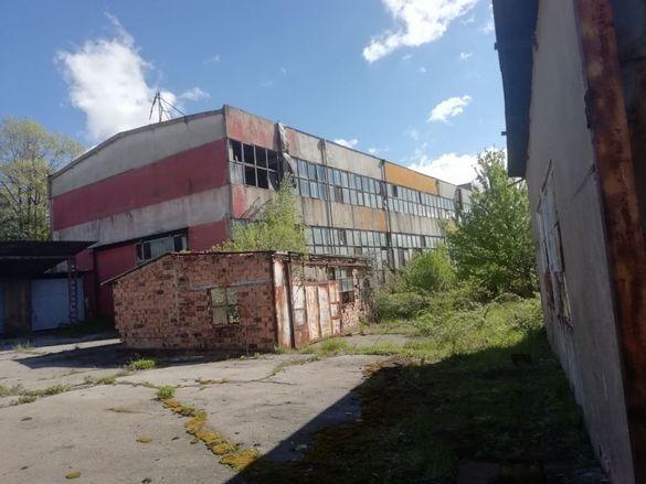 Промишлен имот