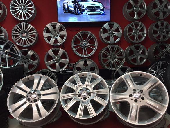 19ц 5х112 Mercedes GL/GLK/ML/R/class Оригинални