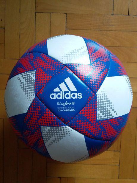 Minge Adidas Tricolore minge de fotbal