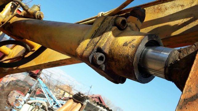 Set garnituri reparatie cilindru hidraulic romanesc