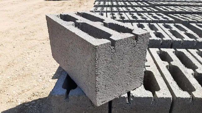Пескоблок. Продам пескоблок.