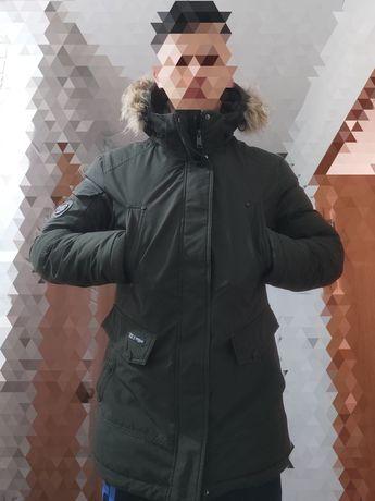 Продам зимнюю мужскую куртку! 29000 тг