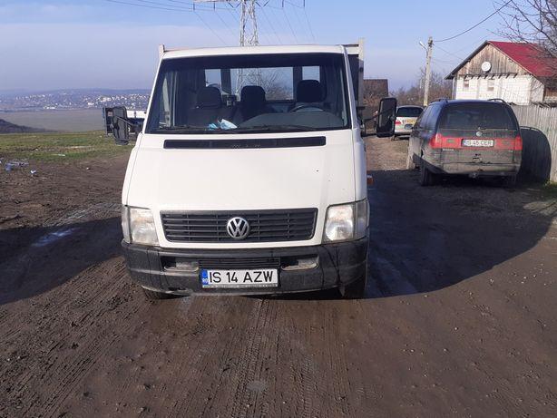 Vând volkswagen lt 46