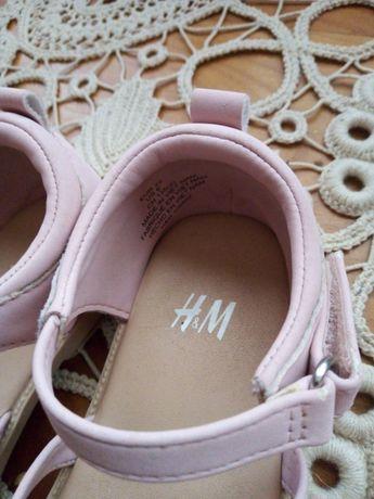 Sandale fetițe, mărimea 22