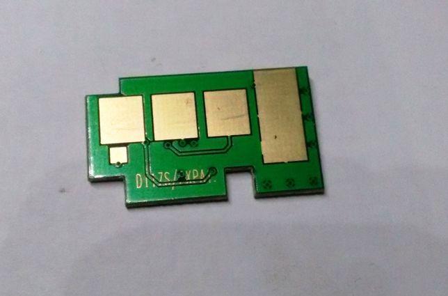 MLT-D117S d117s toner Chip SCX-4650F 4650N 4652F 4655F 4655FN