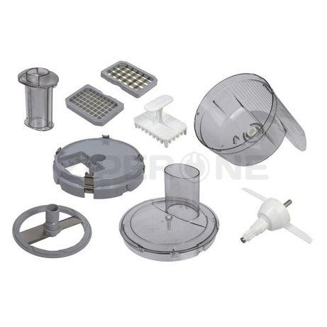 Насадка-кубикорезка на кухонную машину Bosch