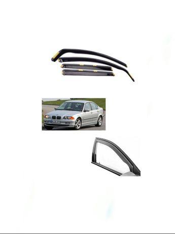 Ветробрани BMW 3 серия E46 (1998+)- 4/5 врати-  (4бр.)