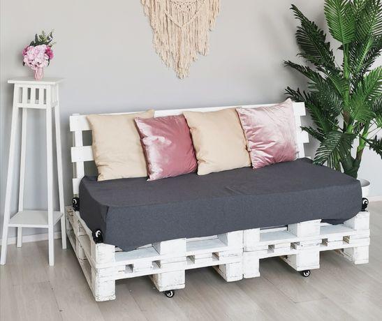 Продам диван-кровать из поддонов