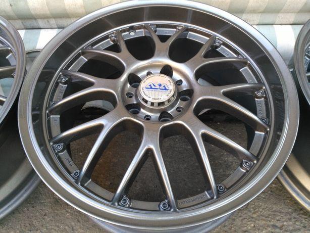 Jante 18 Asa 5x112 Audi A4 A5 A6 VW Passat CC Scirocco Golf 5 6 7