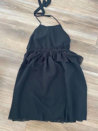 Hugo boss дамска рокля  с гол гръб