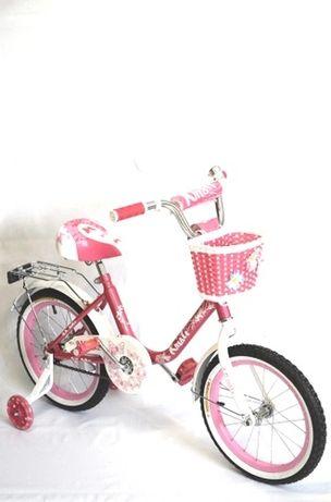 Два велосипеда, на разные возраста